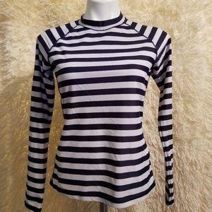 Swim Shirt Long Sleeve